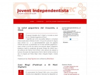 Jovent Independentista