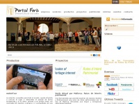 portalfora.es