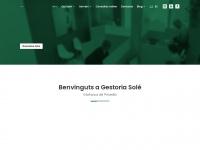 gestoriasole.com