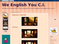 We English You C.I.