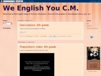 We English You C.M.
