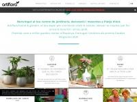 artiflora.net Thumbnail