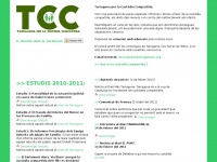 tarragonacc.org Thumbnail