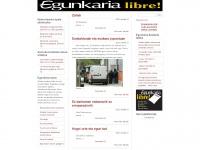 Egunkaria.info