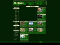 Herna.biz - Hry online