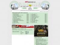 MP3seznam.cz - mp3 ke stazení zdarma, nejvetsí databáze MP3, videoklipu a textu písní v CR!