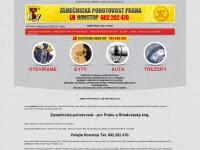 Zamecnictvi-keynonstop.cz - Zámecnictví Praha - NONSTOP - klíce, otevírání dverí