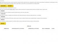 Yellow Point Home Page - Yellow Point - sportovní a vzdelávací agentura Špindleruv Mlýn
