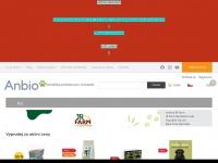 Anbio - Prirodní produkty pro zvírata - Anbio.cz