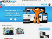 rotax-owner.com
