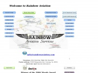 rainbowaviation.com