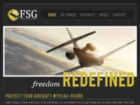 flightsupportgroup.com