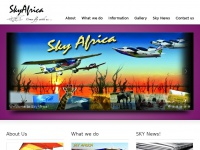 skyafrica.com