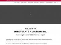 interstateaviation.com