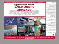 california-airways.com