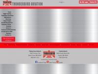 thunderbirdaviation.com