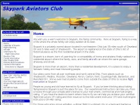 Skypark Aviators Club
