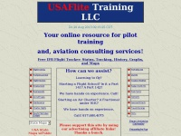 Learn to Fly - Serving General Aviaton Pilots