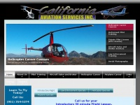 californiaaviationservices.com