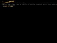 palmbeachhelicopters.com