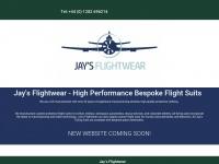 jaysflightwear.co.uk