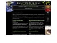 privateforces.com