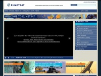 Welcome to EUMETSAT — EUMETSAT