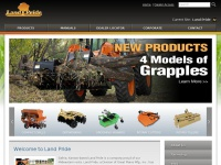 landpride.com