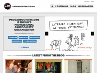 procartoonists.org