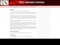 ericjohnsoncomics.com