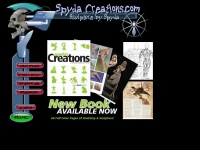spydacreations.com