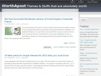 worthapost.com