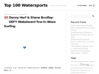 top100watersport.com
