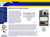 A1steelbuildings.com