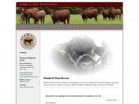 shawhillshorthorns.co.uk
