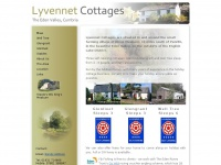 lyvennetcottages.co.uk