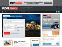 ironsearch.com