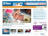 Hospital News - Canada's #1 Health Care News Provider