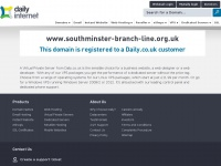 southminster-branch-line.org.uk