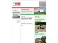 Vhsharvesting.co.uk