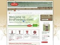 Bird Feeders | Perky-Pet