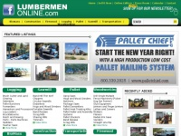 lumbermenonline.com
