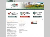 treesaregood.org Thumbnail