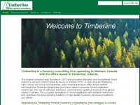 Timberline.ca
