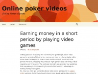 Online-poker-videos.net