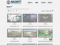 nazartt.com