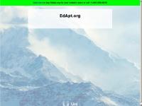 edapt.org Thumbnail