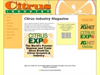 Citrusindustry.net
