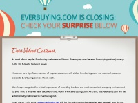 everbuying.com Thumbnail