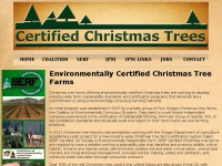 certifiedchristmastrees.org
